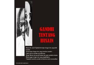 2. Gandhi