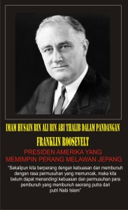 FD Rosvelt