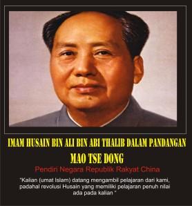Mao Tse Dong